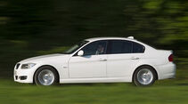 BMW 3er 320d Efficient Dynamics Edition