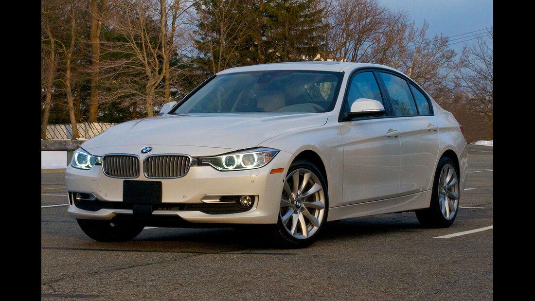 BMW 3er 328d US-Markt