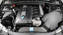 BMW 3er 330i Motor