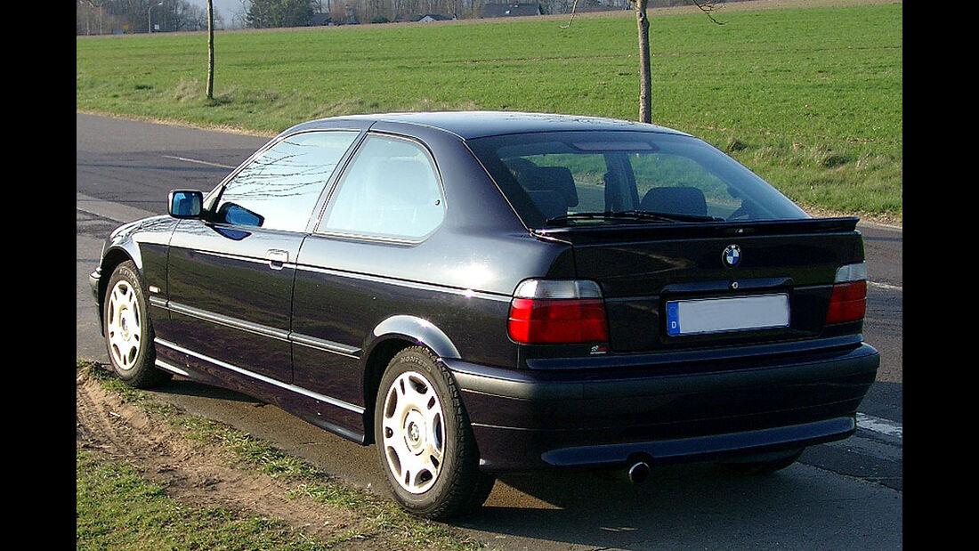 BMW 3er Compact E36 (1996)
