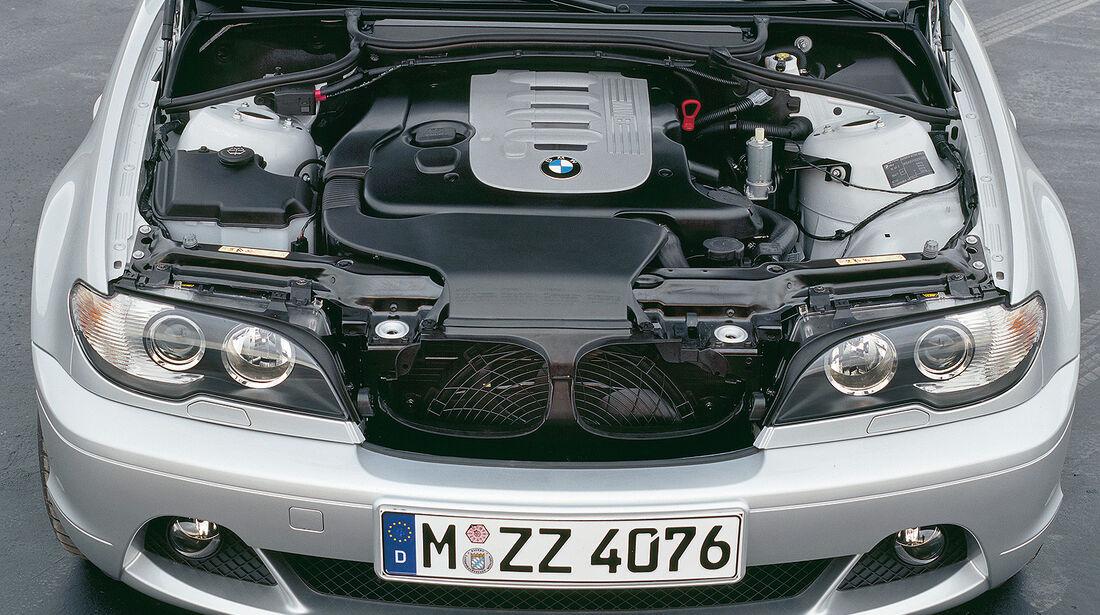 BMW 3er Coupé 330cd, 30 Jahre BMW-Dieselmotoren, 2013