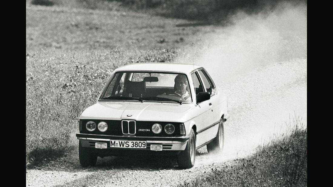 BMW 3er E21