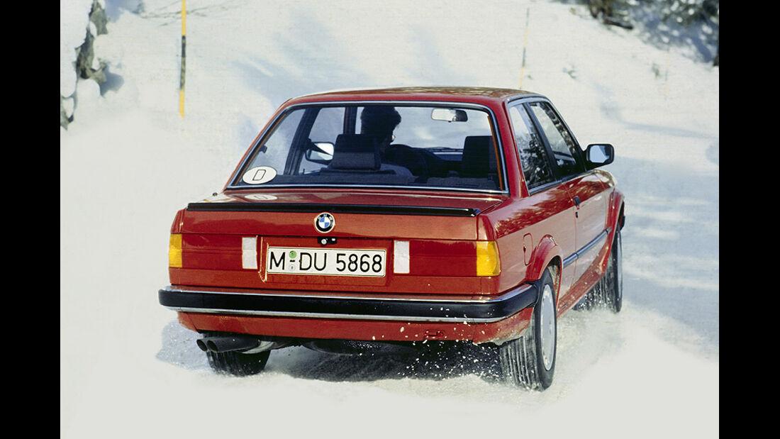 BMW 3er E30