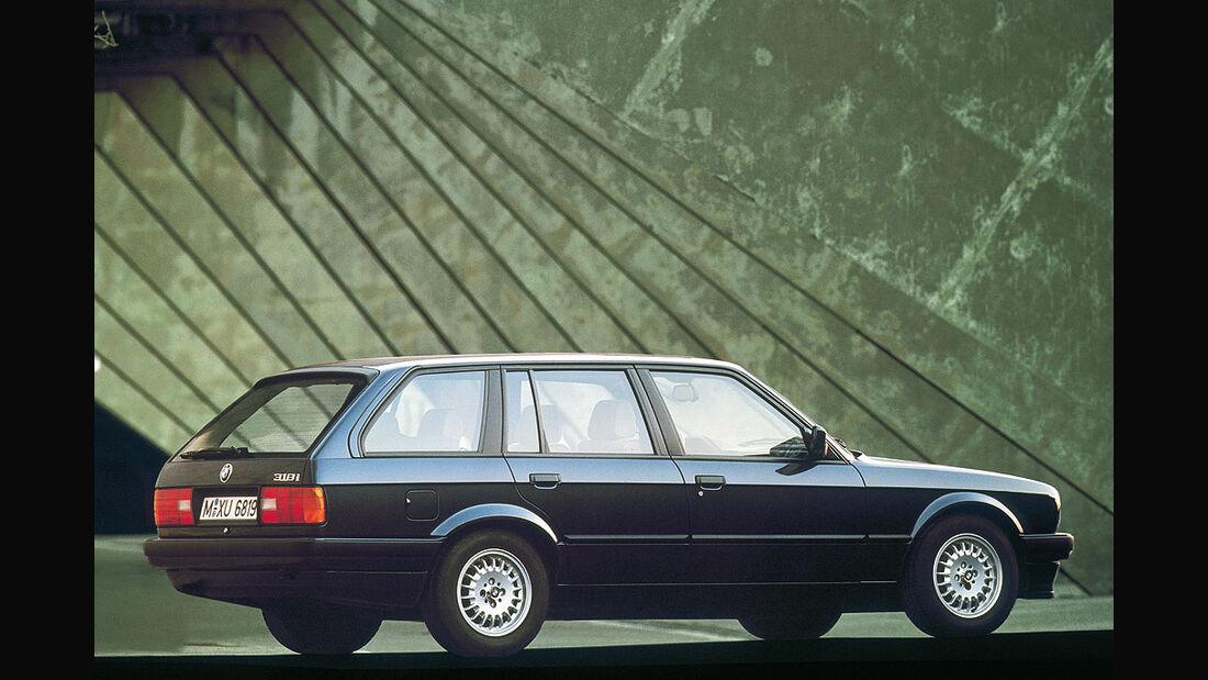 BMW 3er E30 Touring