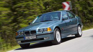 BMW 3er E36 Limousine