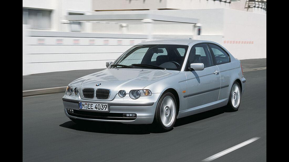 BMW 3er E46 Compact