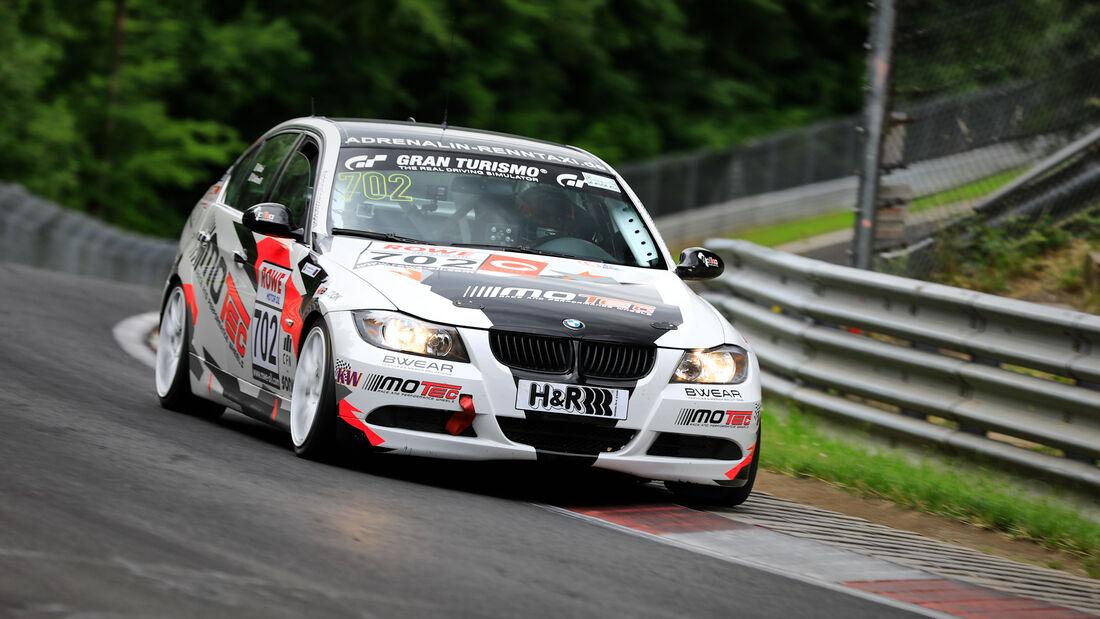 BMW 3er E90 - Startnummer #702 - Pixum CFN Team Adrenalin Motorsport - V4 - NLS 2020 - Langstreckenmeisterschaft - Nürburgring - Nordschleife