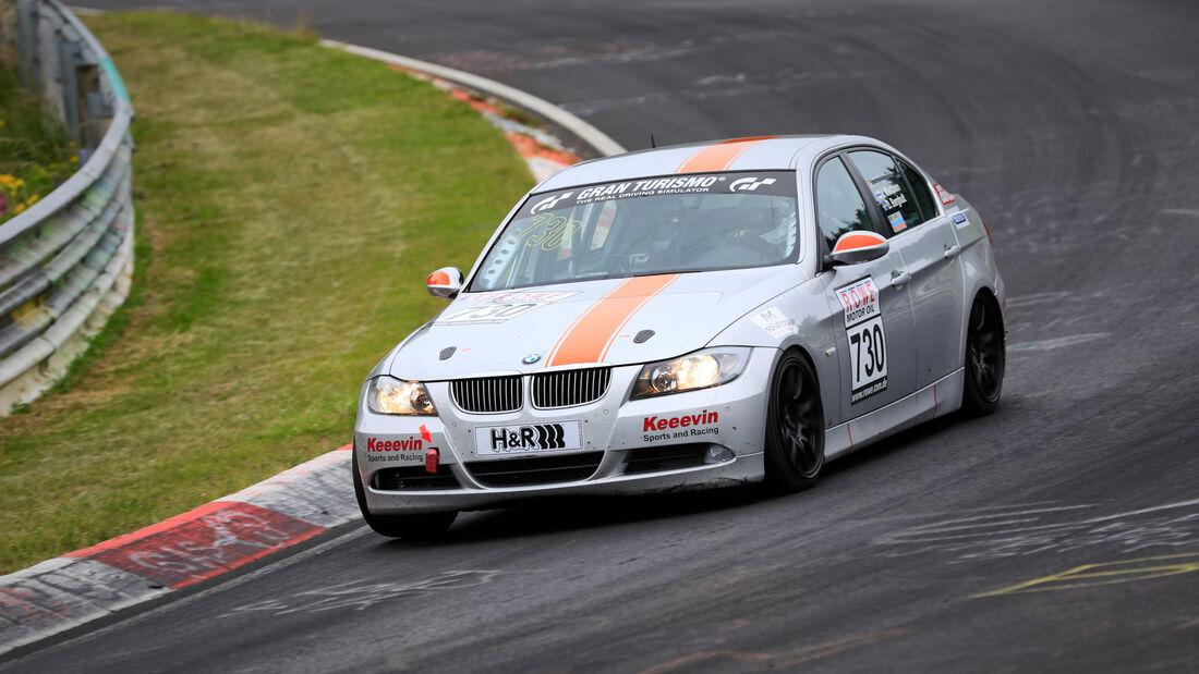 BMW 3er E90 - Startnummer #730 - V4 - NLS 2020 - Langstreckenmeisterschaft - Nürburgring - Nordschleife