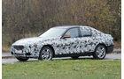 BMW 3er Erlk�nig