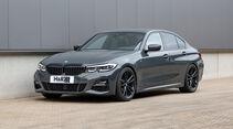 BMW 3er, Exterieur