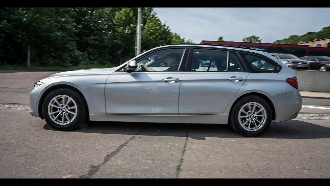 BMW 3er F31, Gebrauchtwagen-Check, asv1418