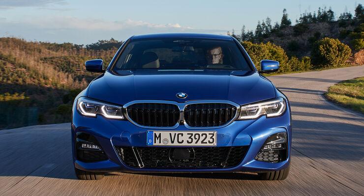 BMW 3er G20, 330i