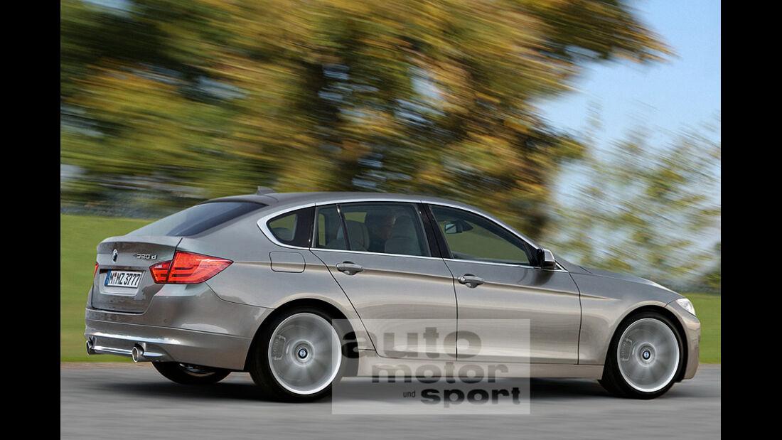 BMW 3er GT Schulte