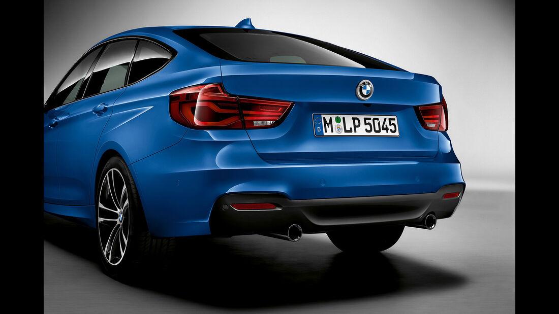 BMW 3er Gran Coupé