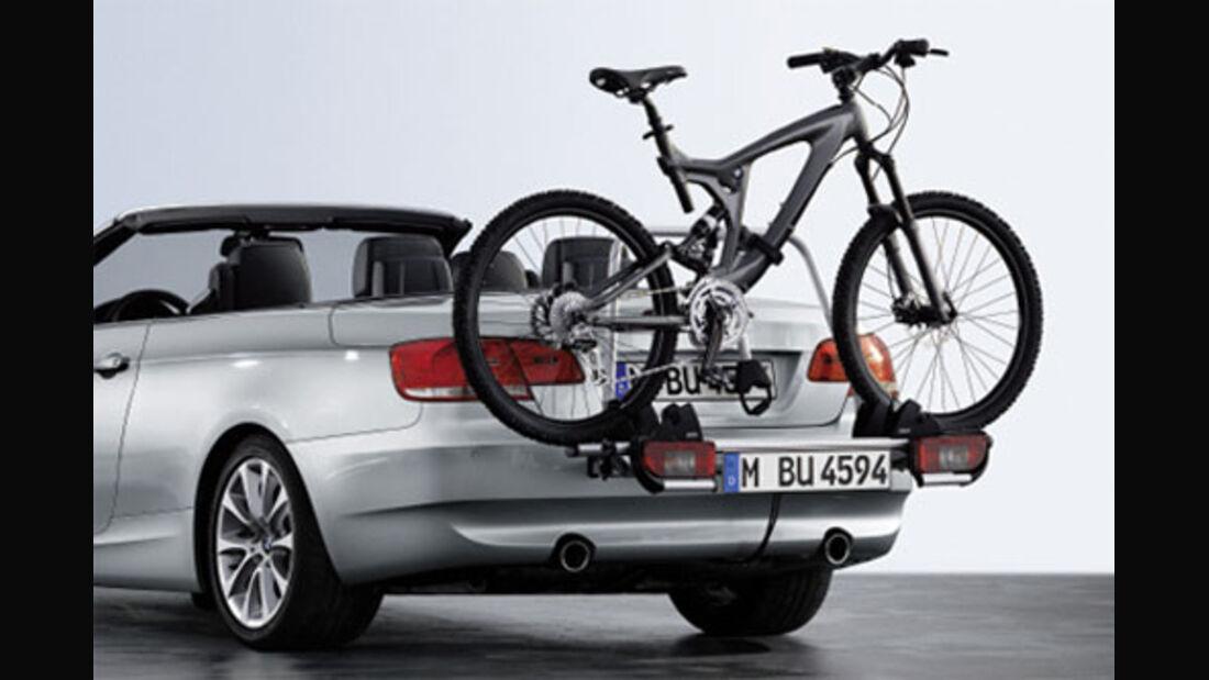 BMW 3er Heckträger