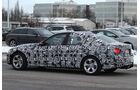 BMW 3er Hybrid Erlkönig
