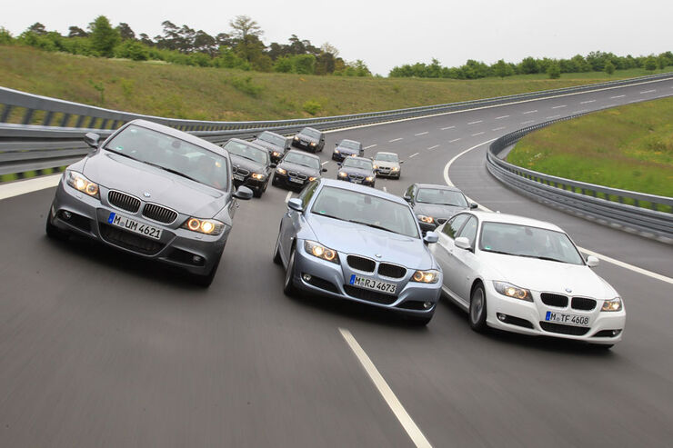 BMW 3er Kaufberatung