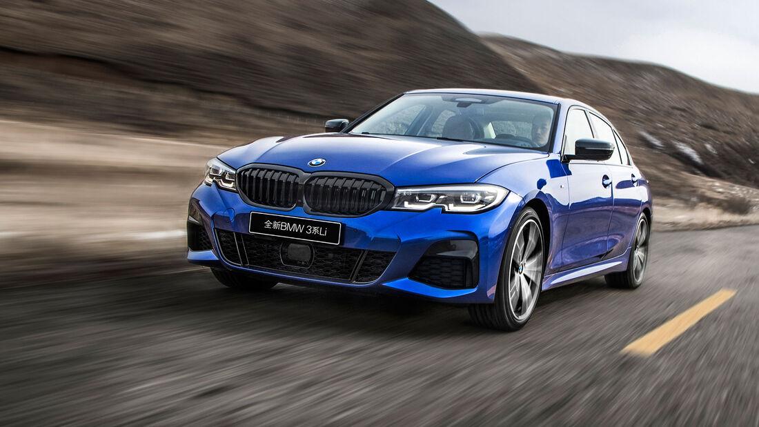 BMW 3er L