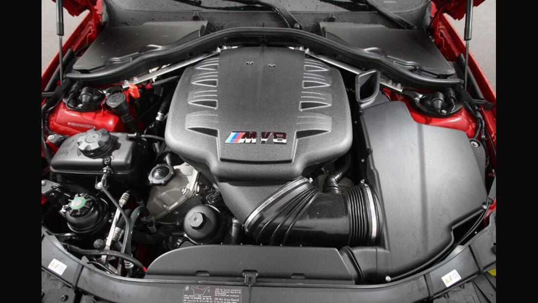 BMW 3er M3 Motor