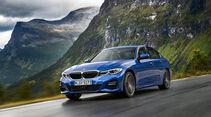 BMW 3er Mopf Herbst 2020