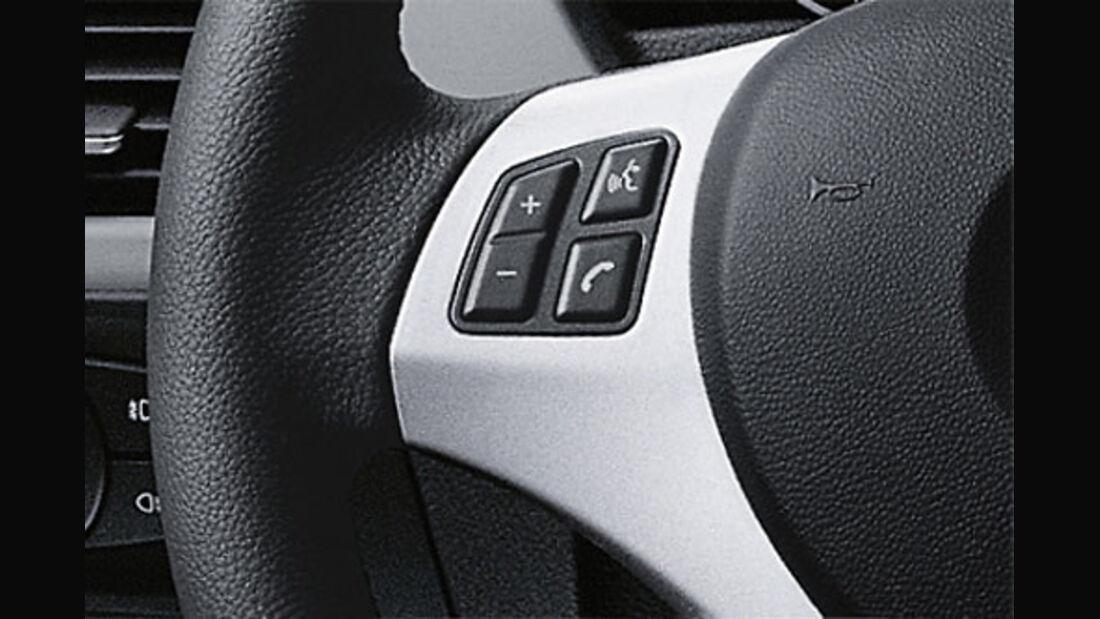 BMW 3er Multifunktionslenkrad