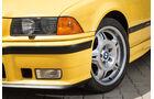 BMW 3er-Reihe E36, Rad, Felge