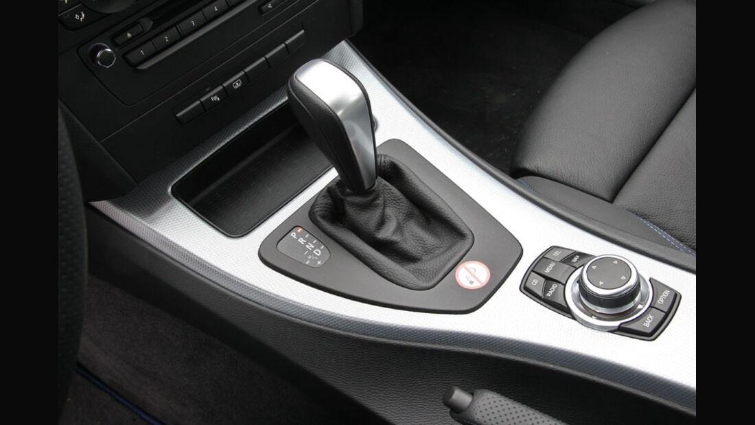 BMW 3er Sechsgang-Automatik
