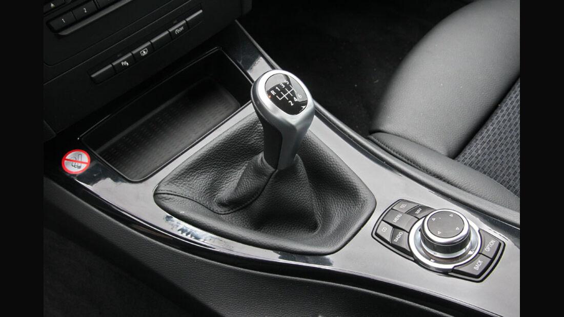 BMW 3er Sechsgang-Schaltgetriebe