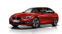 BMW 3er Shadow Sondermodelle