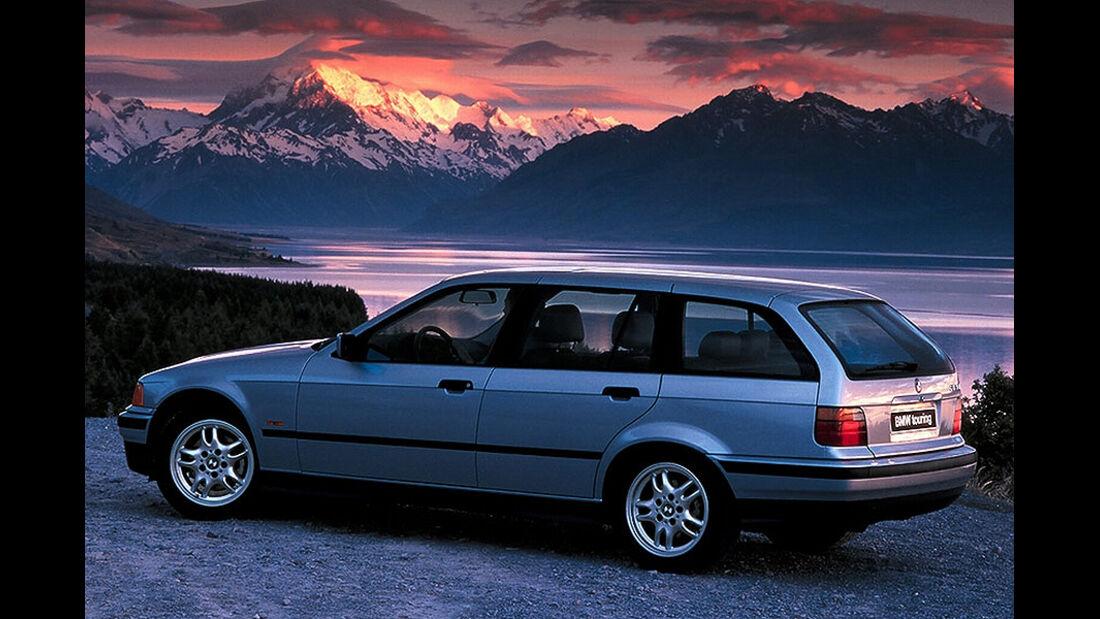 BMW 3er Touring - E36
