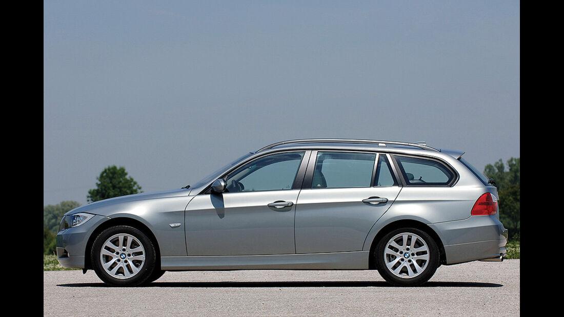 BMW 3er Touring, E91
