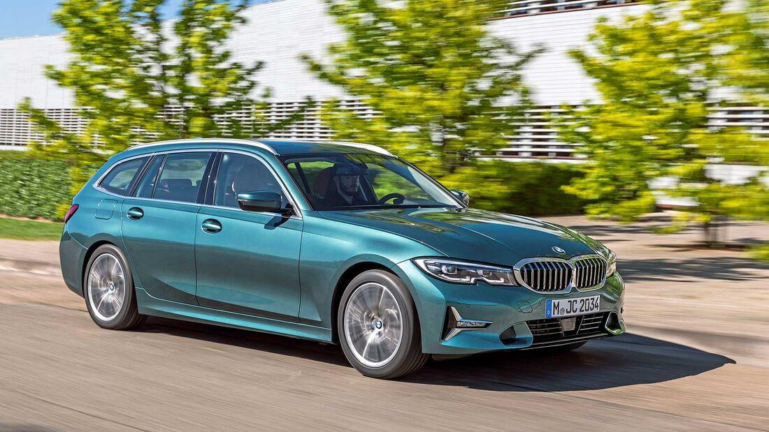 BMW 3er Touring G21