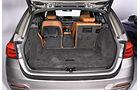 BMW 3er Touring, ams1115, Kofferraum