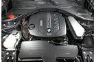 BMW 420d, Motor