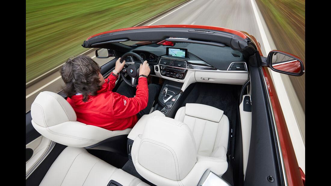 BMW 430i Cabrio 4er Facelift (2017)