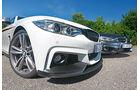 BMW 435i, BMW 435i M Performance, Frontscheinwerfer