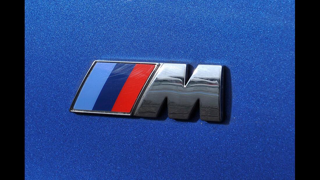 BMW 435i Coupé, Typenbezeichnung