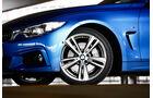 BMW 435i Gran Coupé, Rad, Felge