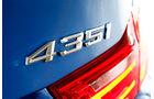 BMW 435i Gran Coupé, Typenbezeichnung