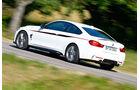 BMW 435i M Performance, Heckansicht
