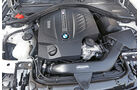BMW 435i M Performance, Motor