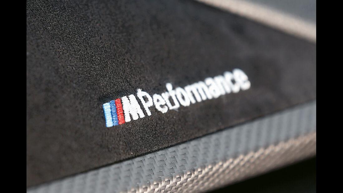 BMW 435i M Performance, Typenbezeichnung