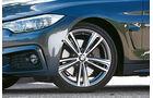 BMW 435i, Rad, Felge