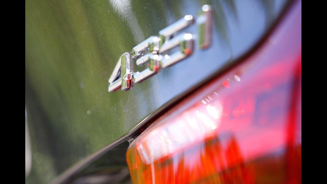 BMW 435i, Typenbezeichnung