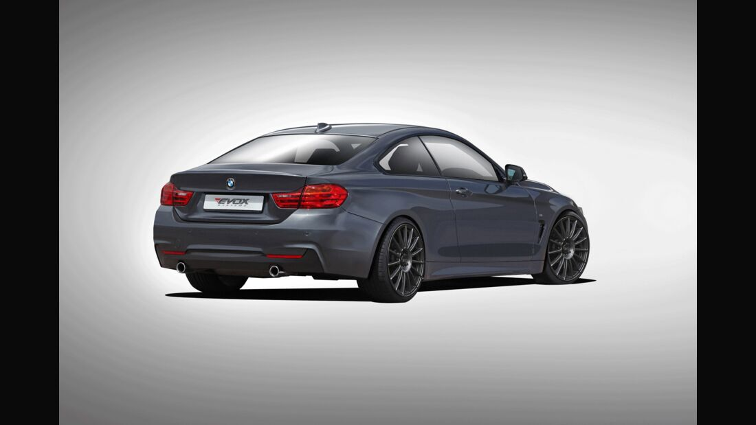 BMW 435i und 435d von Alpha-N Performance