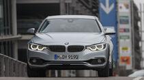 BMW 440i Gran Coupé xDrive Luxury Line, Exterieur