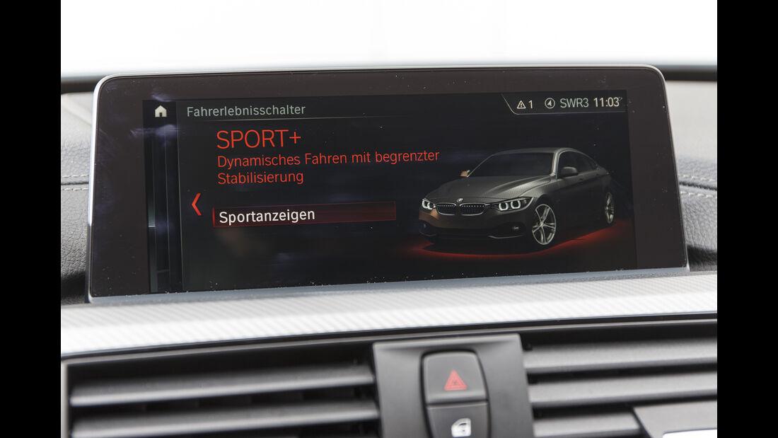 BMW 440i Gran Coupé xDrive Luxury Line, Interieur
