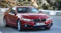BMW 4er Coupé 435i