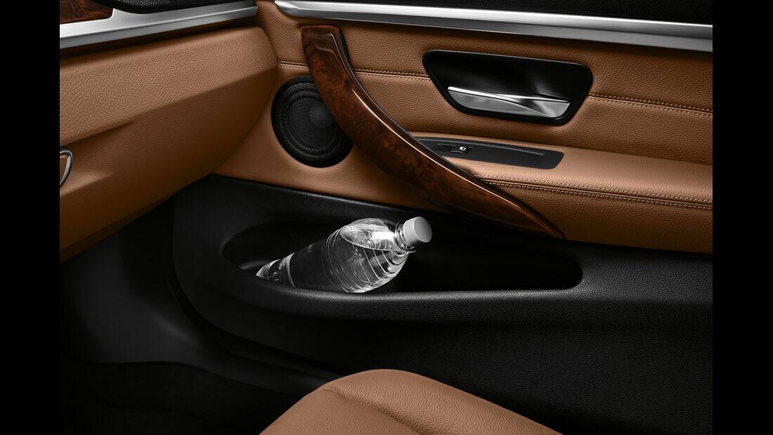 BMW 4er Coupé Luxury Line