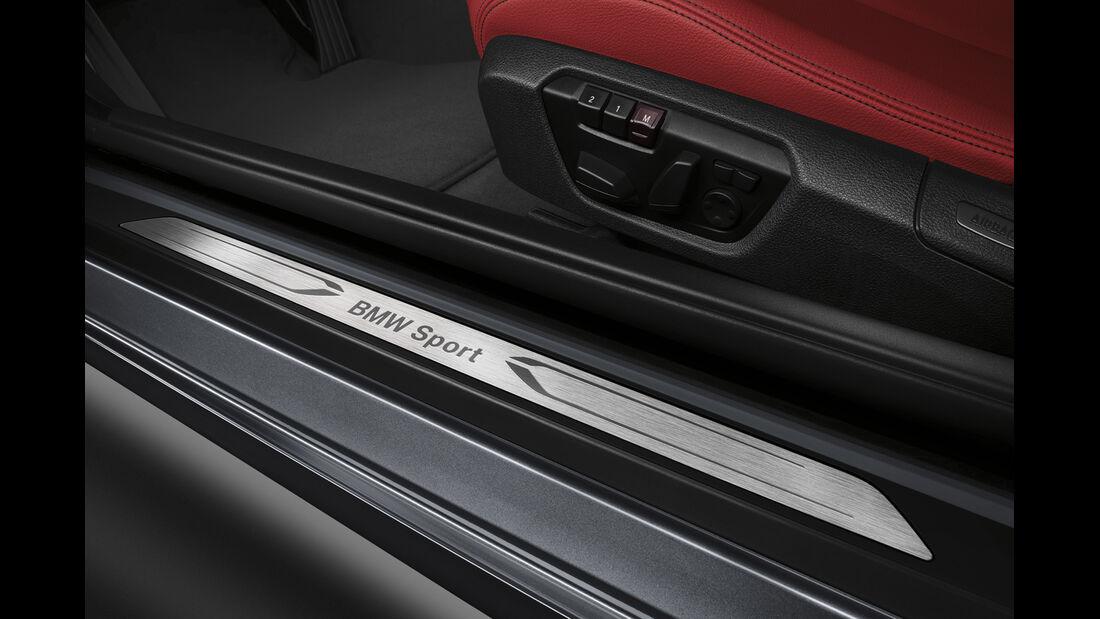 BMW 4er Coupé Sport Line